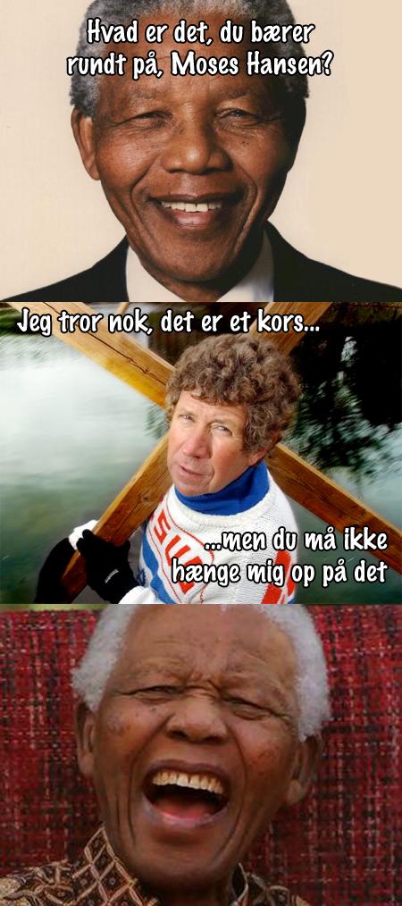 Moses Hansen